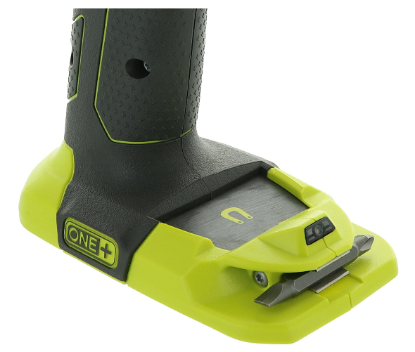 Ryobi P208 One+18V Lithium Ion Drill Review