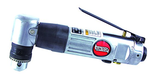 If you want to find the exquisite pneumatic power screw gun that has a great deal of power and it will provide you perfect performance, you should consider SUNTECH SM-709R screw gun. It is an excellent choice for both professionals and homeowners that want to improve their workshop with the powerful air-powered tool. Most people use it for the automotive industry because it will help you deal with frustrating and stuck screws and bolts that you cannot deal with when utilizing another screw gun on the market. That is why we decided to present your thorough review of SUNTECH SM-709R screw gun review