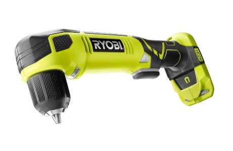 Ryobi P241 One+ Right Angle Drill Review