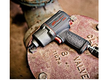 Ingersoll Rand 2235TiMAX Drive Air Impact Wrench Review