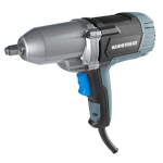 HAMMERHEAD HDIW075 7.5 AMP 1/2-inch Impact Wrench Review