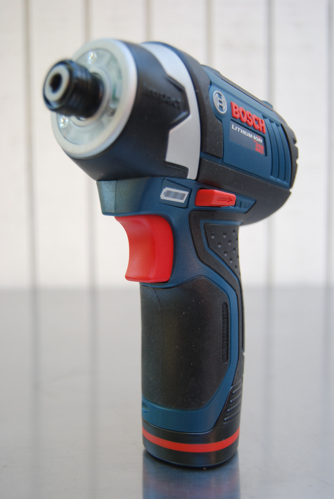 Best Impact Wrench 2018