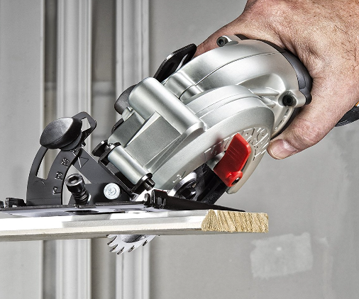 "WORX WORXSAW 4-1/2"" Compact Circular Saw Review"
