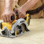 DEWALT DCS391B Circular Saw Review