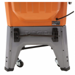 RIDGID R4512 Cast IronTable Saw Review