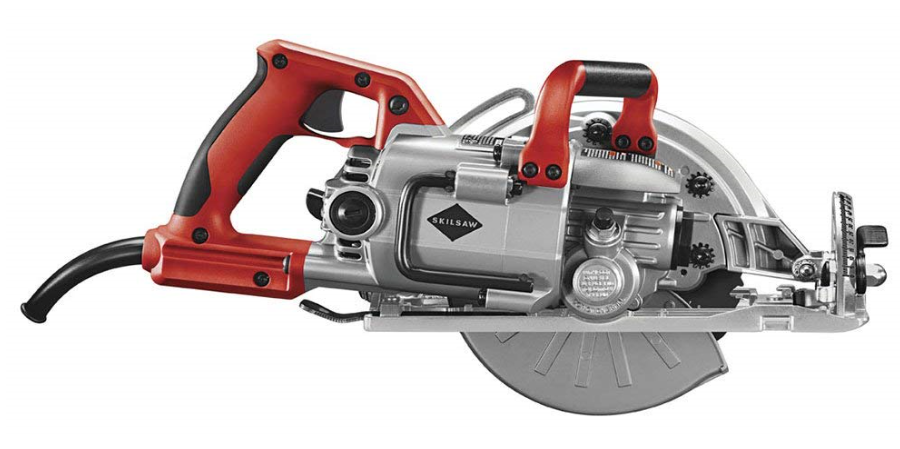 SKILSAW SPT77WML-01 Worm Drive Circular Saw Review