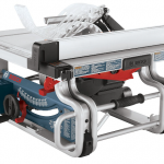 Bosch GTS1031 Portable Table Saw Review