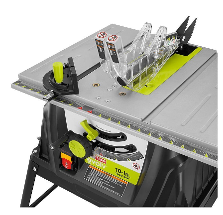 Craftsman Evolv 28461 Table Saw Review