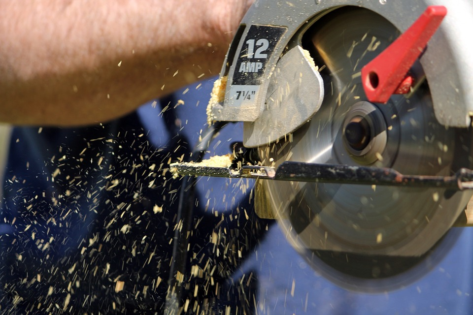 The Best Rated Circular Saw 2019
