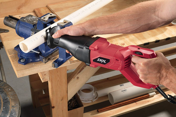 SKIL 9206-02 Reciprocating Saw Review