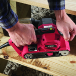 SKIL 7510-01 Sandcat Belt Sander Review