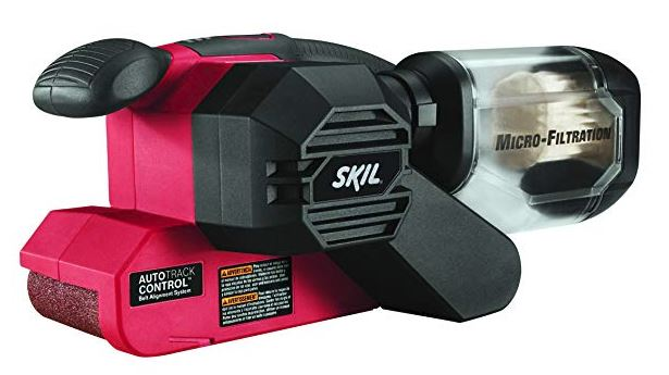 best belt sander of 2019