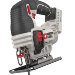 PORTER CABLE PCC650B Jigsaw Review