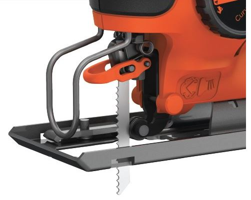 BLACK+DECKER BDEJS600C Jig Saw Review