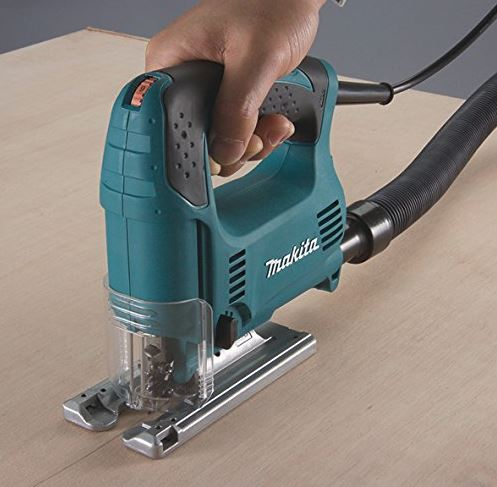 Makita 4329K Top Handle Jig Saw Review