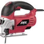 SKIL 4495-02 Orbital Jigsaw Review