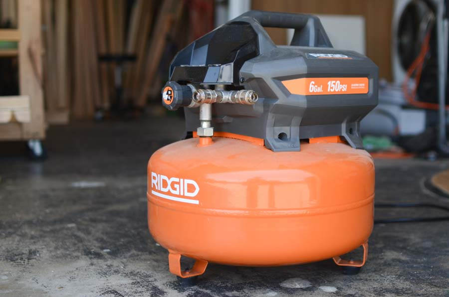 Best Air Compressor For Home Use 2019