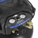 Excell U256PPE Pancake Air Compressor Review